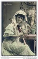 Espana - Srta. Robles - Spanische Künstlerin - Foto-AK Handkoloriert Ca. 1910 - Artiesten