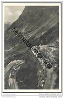103 Kindberg 1954 - Wanderkarte Mit Umschlag - Provisorische Ausgabe Der Österreichischen Karte 1:50.000 - Herausgegeben - Mapamundis