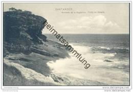 Santander - Peninsula De La Magdalena - Punta Cel Caballo - Um 1910 - Cantabria (Santander)