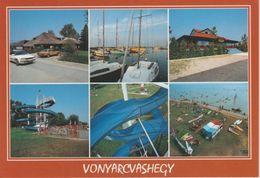 (HON126)  BALATON. AQUATIC PARK - Hungría