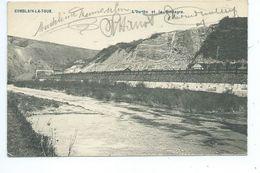 Comblain La Tour Ourthe Et La Montagne - Hamoir