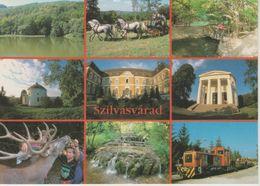 (HON130)  SZILVASVARAD - Hungría