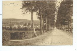 Deigne Grand'Route Vers Aywaille - Aywaille