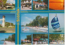 (HON137)  SIOFOK - Hungría