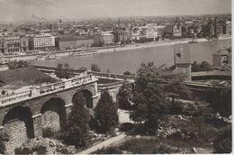 (HON142)  BUDAPEST. CITADEL ... UNUSED - Hungría