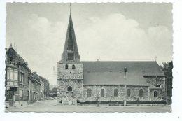 Engis Eglise - Engis
