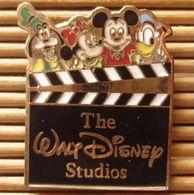 Joli Pin's Disney, Belle Qualité, Pins Pin. - Disney
