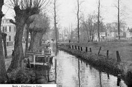 Beek, Klapfrug, Velp - Paesi Bassi