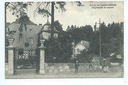Esneux Entrée De L'ancien Chateau Seigneurial De Lavaux - Esneux