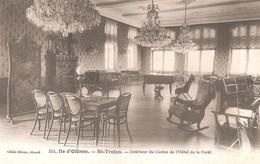 SAINT TROJAN Les BAINS -  Hôtel De La Forêt - Intérieur De La Salle De Casino - Ile D'Oléron