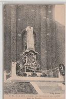 80 - SENLIS LE SEC - Le Monument Aux Morts Pour La France - France