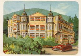 BAD  HARZBURG - Bad Harzburg