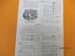 Catalogue/VILMORIN/ Catalogue Général / INCOMPLET/ Pages 53 à 136/ Année 1936     CAT237 - Garten