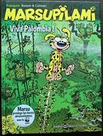 BD MARSUPILAMI - 20 - Viva Palombia ! - EO 2007 - Marsupilami