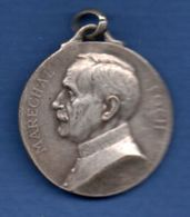 Médaille Maréchal Foch - Other