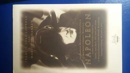 FRANCIS FORD COPPOLA MARVIN SHANKEN NAPOLEON OCTOBRE 1997 ABEL GANCE'S EPIC FILM - Programs