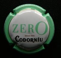 (dc-128) Capsule  Cava  Cordorniu Zero - Sparkling Wine