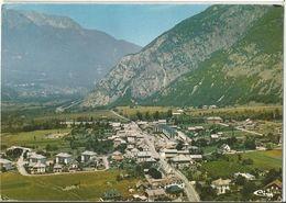 8Eb-565: 73130 LA CHAMBRE (Savoie) Vue Sur Le Centre Du Pays: 1980 > Bredene - Autres Communes