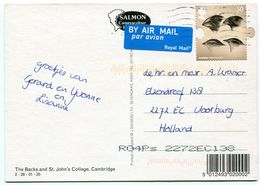 United Kingdom - Postcard - Carte Postale - Great Britain