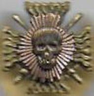 Croix De Feu  -  Insigne De Boutonnière Arthus Bertrand - Unclassified