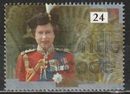 Gran Bretagna 1992 Queen Elizabeth At Trooping The Colour - Anniversari E Giubilei | Capi Di Stato | Regine | Sovrani - 1952-.... (Elizabeth II)