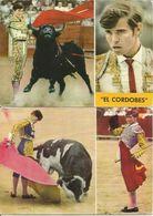 2 Cp EL CORDOBES Toréador - Espagne