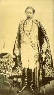 Madagascar Premier Ministre Rainilaiarivony Ancienne Photo Ramahandry 1910' - Afrique