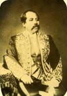 Madagascar Le Ministre Ravoninahitriniarivo Ancienne Photo Ramahandry 1910' - Afrique
