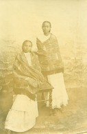Madagascar Femmes Hovas Ancienne Photo Ramahandry 1910' - Africa