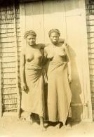 Madagascar Femmes Ethnie Mahafaly Ancienne Photo Ramahandry 1910' - Afrique