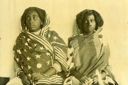 Madagascar Femmes De Sainte Marienne Ancienne Photo Ramahandry 1910' - Africa
