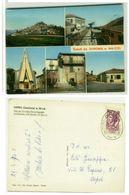 DURONIA ( CAMPOBASSO ) SALUTI / VEDUTINE - EDIZ. MANZO - 1972 ( 2193 ) - Campobasso