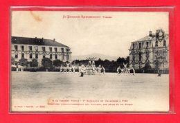 88-CPA SAINT-ETIENNE DE REMIREMONT - Saint Etienne De Remiremont