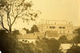 Madagascar Tananarive Résidence Du Gouverneur Ancienne Photo Ramahandry 1910' - Africa