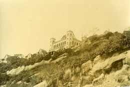 Madagascar Tananarive Palais De La Reine Ancienne Photo Ramahandry 1910' - Africa