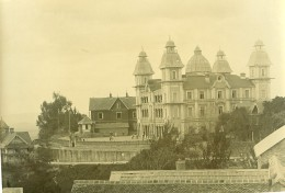 Madagascar Tananarive Palais Du Premier Ministre Ancienne Photo Ramahandry 1910' - Africa