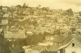 Madagascar Tananarive Faravohitra Ancienne Photo Ramahandry 1910' - Africa