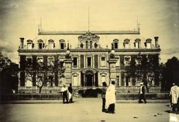 Madagascar Tananarive La Résidence Du Gouverneur Facade Ancienne Photo Ramahandry 1910' - Africa
