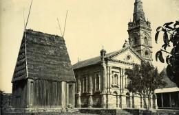 Madagascar Tananarive Temple De La Reine Besakana Andrianampoinimerina Photo Ramahandry 1910' - Africa