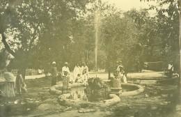 Madagascar Tananarive Jardin D'Arivonimamo Fontaine Ancienne Photo Ramahandry 1910' - Africa