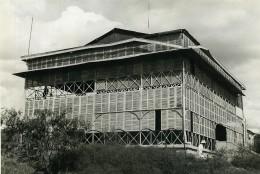 Madagascar Toliara Tulear ? La Résidence Ancienne Photo 1950 - Africa