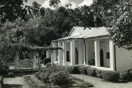 Madagascar Arivonimamo Residence Ancienne Photo 1950 - Africa