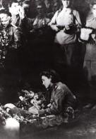 WWII Soldat Russe Mort Au Combat Liberation De La Tchecoslovaquie Ancienne Photo - War, Military