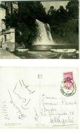ISOLA DEL LIRI ( FROSINONE ) CASCATA GRANDE - ED. D'ORAZIO (2363) - Frosinone