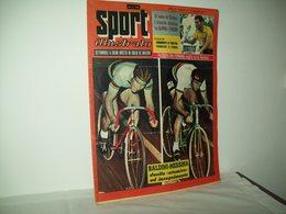 Lo Sport Illustrato (Anno 46°  1957 )  N. 25 - Sport