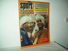 Lo Sport Illustrato (Anno 46°  1957 )  N. 26 - Sport