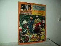 Lo Sport Illustrato (Anno 46°  1957 )  N. 27 - Sport