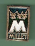 MILLET *** 0042 - Cities
