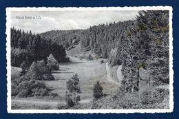 Rocherath-Krinkelt. Steinborntal - Bullange - Buellingen