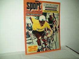 Lo Sport Illustrato (Anno 46°  1957 )  N. 29 - Sport